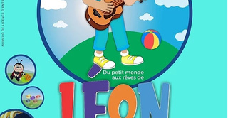 C'EST L'AUTOMNE DU PETIT MONDE AUX RÊVES DE LÉON !