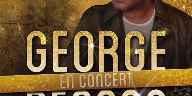 George Benson en concert