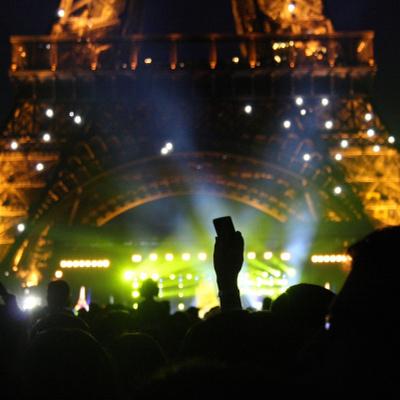 Nouvel an : les concerts pour le réveillon à Paris