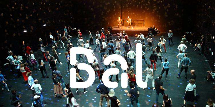 Grand Bal / Soleil d'Afrique