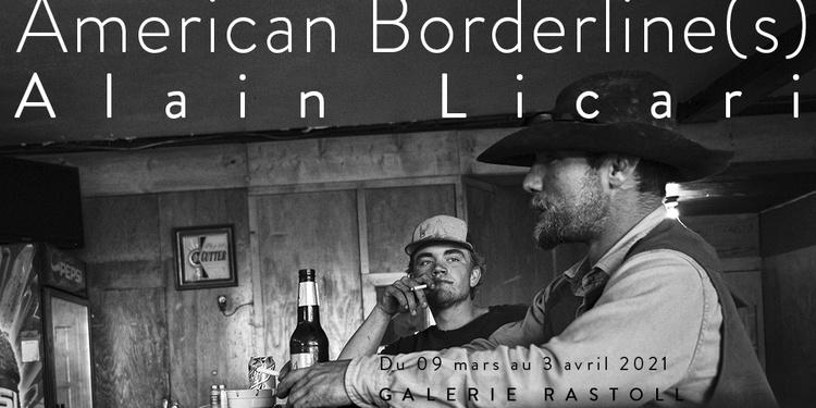 Amercian Borderline(S)