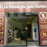 La Maison du Sans Gluten