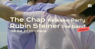 Badaboum Concert : The Chap Release Party + Rubin Steiner Live