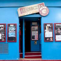 Théâtre Le Guichet Montparnasse