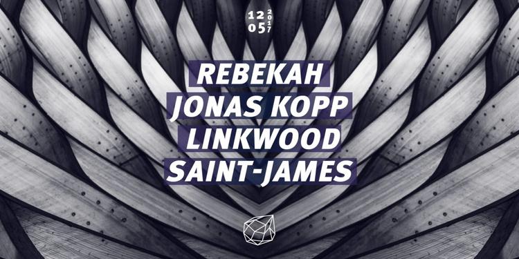Concrete : Rebekah, Jonas Kopp, Linkwood, Saint-James