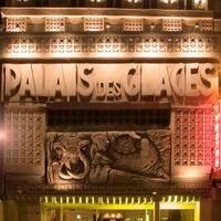 Le Palais des Glaces