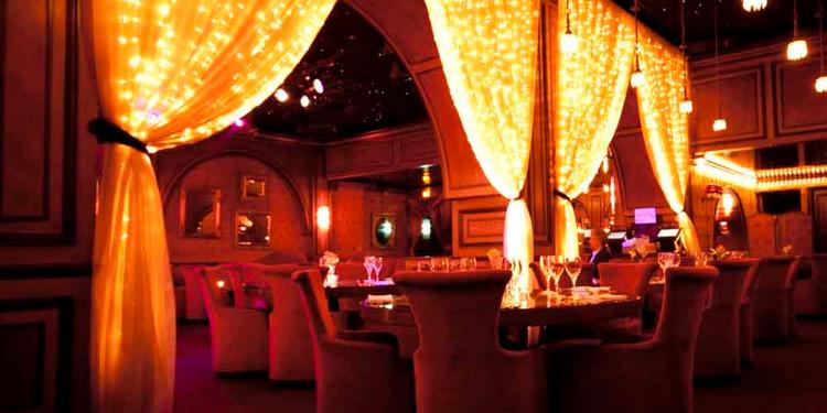 restaurant aphrodisiaque paris