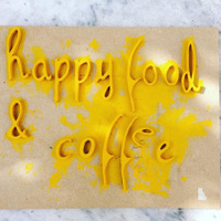 Léandrés, happy food & coffee