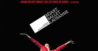 Le Béjart Ballet Lausanne revient à Paris danser Le Presbytère au Palais des Sports
