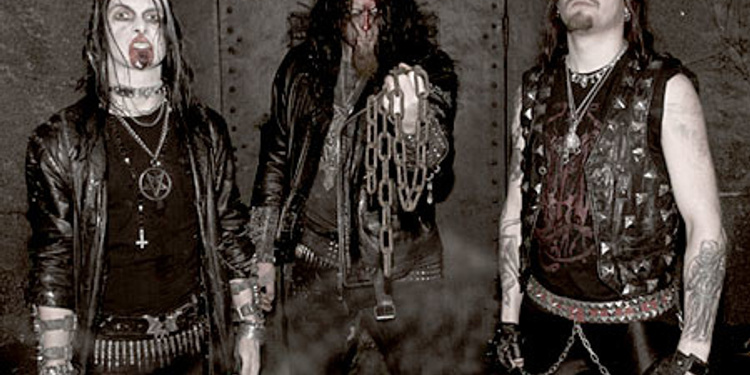 Watain + Guest