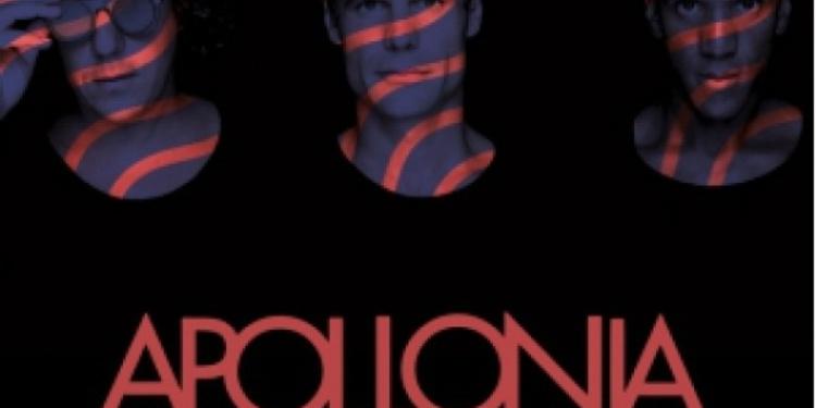 Insomnia rec. w/Apollonia (4 hours set)