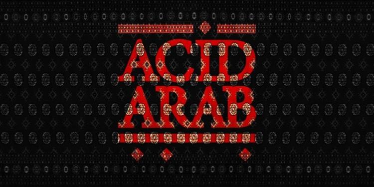 HORDE : ACID ARAB LIVE