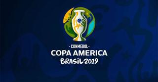 Copa America 2019 at Belushi's!