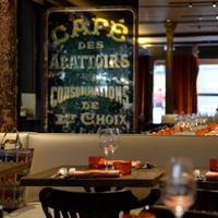 Le Café des Abattoirs