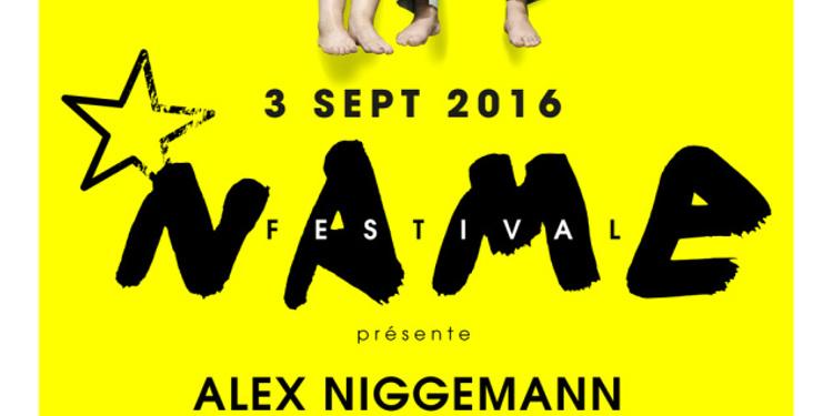 N.A.M.E FESTIVAL