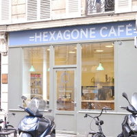 Hexagone Café