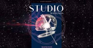 Studio Matignon -Every Monday