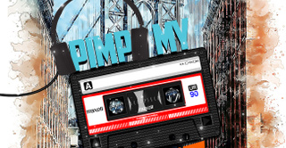 Pimp My Bizz ft. James McQueen