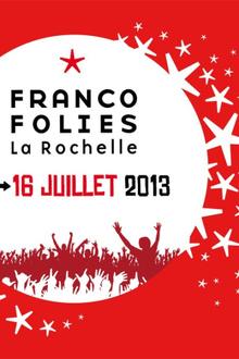 Francofolies de La Rochelle 2013