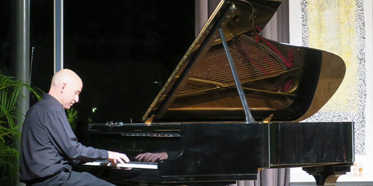LIVE STREAM - Weekend BEETHOVEN : les 32 sonates pour piano