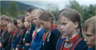 Cinéma en plein air #1 : Sami, une jeunesse en Laponie d'Amanda Kernell