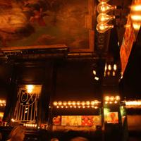 Le Blitz Bar