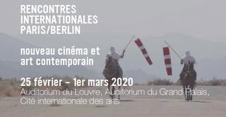 Rencontres Internationales Paris Berlin