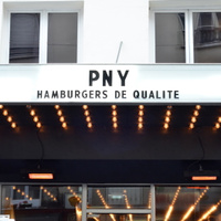 Paris New York - PNY Faubourg Saint-Denis