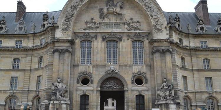 Musée de l'armée Hôtel National des Invalides