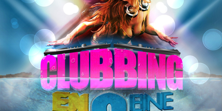 Clubbing en Seine