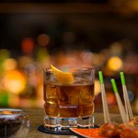 Le Bar du Bristol