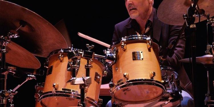 Aldo Romano / Dino Rubino / Michel Benita en concert