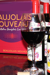 Happy hour non stop & Beaujolais nouveau - Hide Pub - jeudi 19 novembre