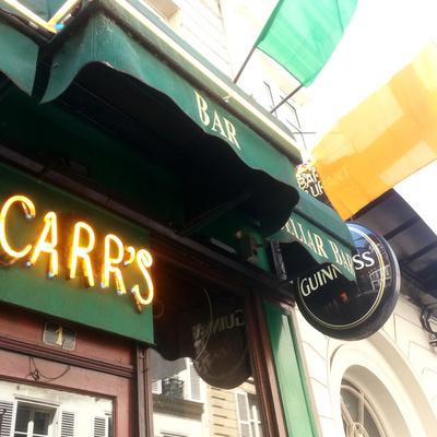 4 pubs irlandais où fêter la Saint-Patrick à Paris