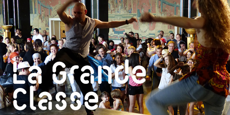 La Grande Classe / Biennale Flamenco