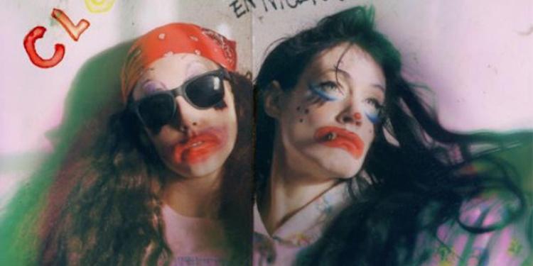 """CocoRosie en concert : """"Clownwidows"""""""