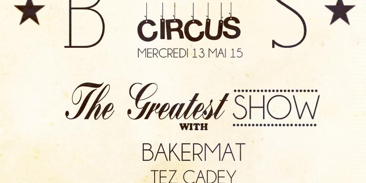 Bakermat's Circus