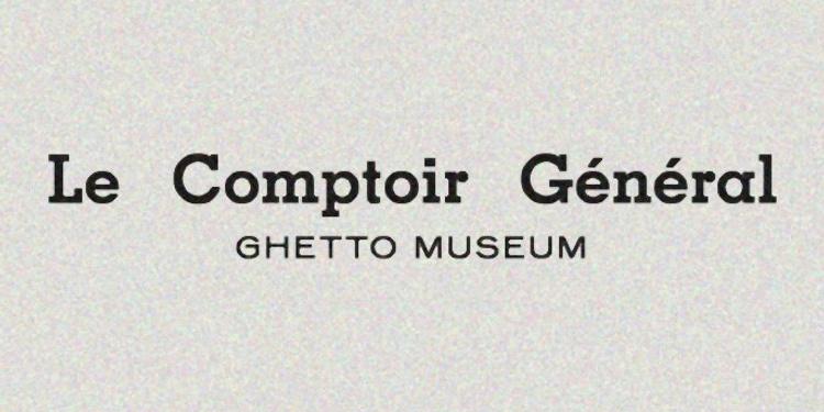 Ghetto Concept-Store