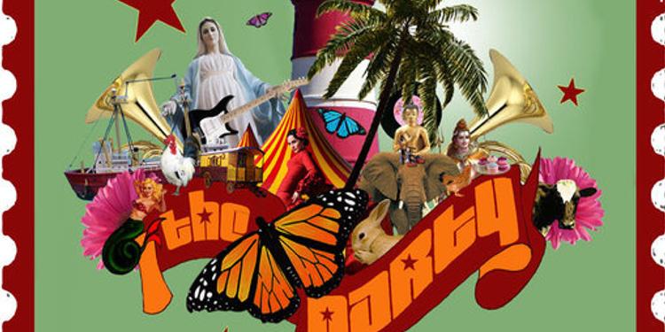 """""""The Party"""" (Les 10 ans de l'Ave Maria)"""