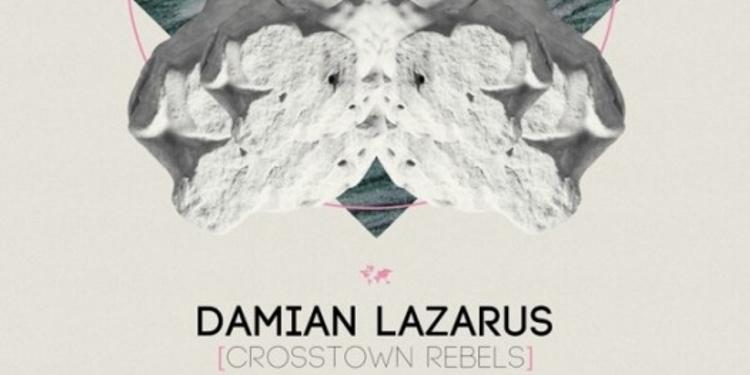 Crosstown Rebels Damian Lazarus, Deniz Kurtel, Amirali & Fur Coat
