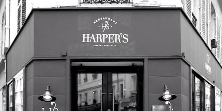 Harper's 17ème