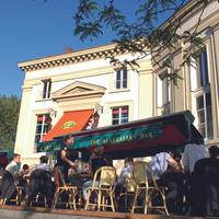 Café Oz Denfert-Rochereau