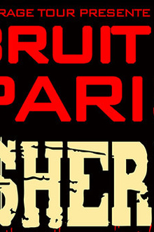 Du bruit sur paris