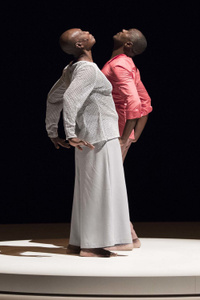 Salia Sanou - Multiple-s - Le Théâtre national de Chaillot - du sam. 23 mai au jeu. 04 juin