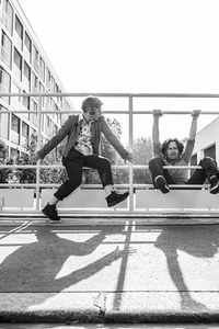 Sensibles quartiers - Théâtre de Jouy - samedi 28 septembre