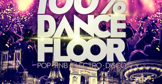 Réveillon 100% Dancefloor au Palais de Tokyo
