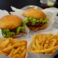 B&M Burgers Meilleurs