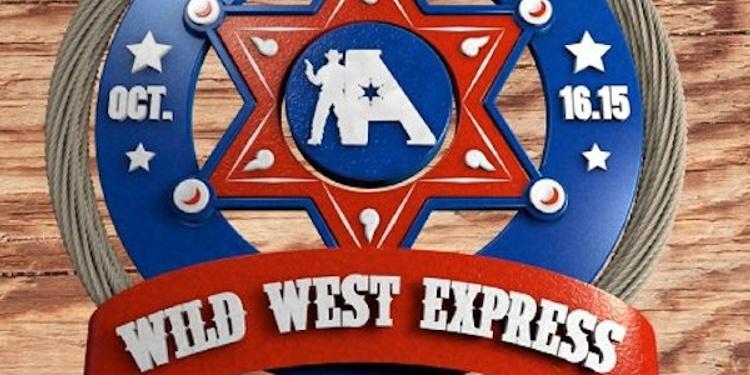 Soirée des Ambassadeurs 2015 : Wild West Express
