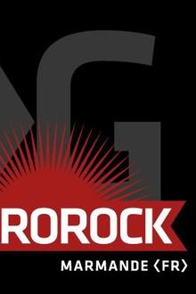 Garorock 2013