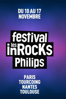 Festival Les Inrocks Philips Paris 2015